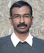 Jayakrishnan Chandrappan