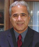 Dr Nasser Babazadeh
