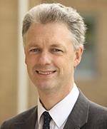 Prof Ian White